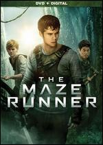The The Maze Runner - Wes Ball