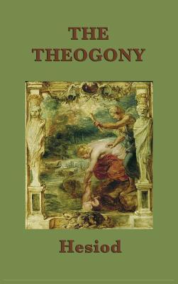 The Theogony - Hesiod, Hesiod