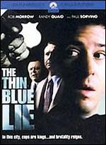 The Thin Blue Lie - Roger Young