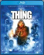 The Thing [Collector's Edition] [Blu-ray] [2 Discs]