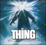 The Thing [Original Score]