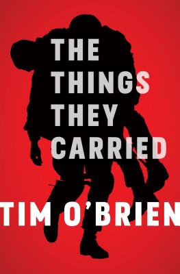 The Things They Carried - O'Brien, Tim