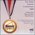 The Third Cliburn Competition, 1969