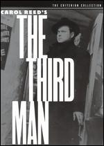 The Third Man [Criterion Collection]
