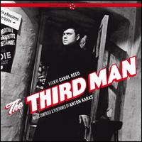 The Third Man [Original Motion Picture Soundtrack] - Anton Karas