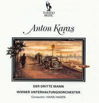 The Third Man: The Music of Anton Karas - Anton Karas (zither); Wiener Unterhaltungsorchester; Hans Hagen (conductor)