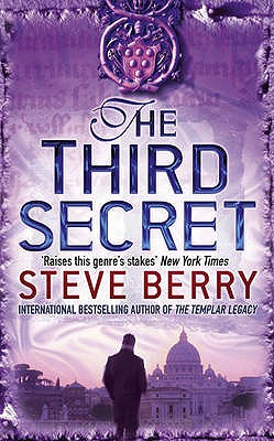 The Third Secret - Berry, Steve