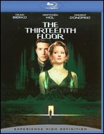 The Thirteenth Floor [WS] [Blu-ray] - Josef Rusnak