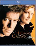 The Thomas Crown Affair [2 Discs] [Blu-ray/DVD] - John McTiernan
