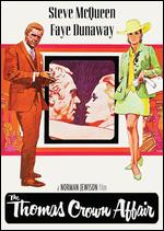 The Thomas Crown Affair - Norman Jewison