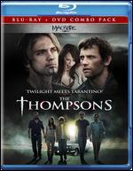 The Thompsons [2 Discs] [Blu-ray/DVD]