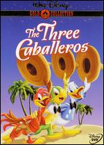 The Three Caballeros - Bill Roberts; Clyde Geronimi; Harold Young; Jack Kinney; Norman Ferguson; Walt Disney
