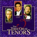 The Three Great Tenors