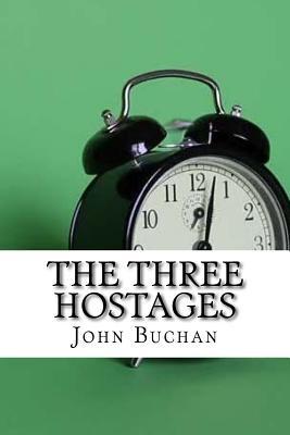 The Three Hostages - Buchan, John