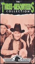 The Three Mesquiteers - Ray Taylor