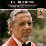 The Three Ravens - Elizabethan Folk Songs