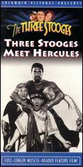 The Three Stooges Meet Hercules - Edward Bernds