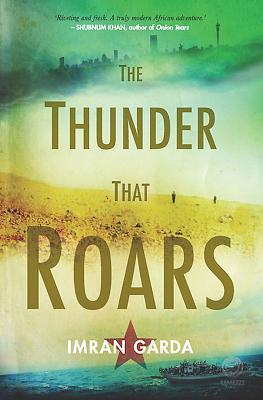 The thunder that roars - Garda, Imran