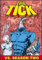 The Tick vs. Season Two [2 Discs]