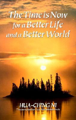 The Time is Now for a Better Life and a Better World - Littlegreen