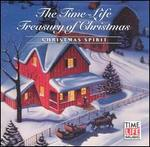 The Time-Life Treasury of Christmas: Christmas Spirit