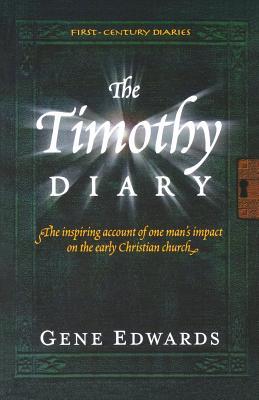 The Timothy Diary - Edwards, Gene