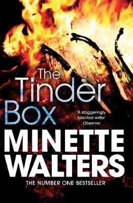 The Tinder Box - Walters, Minette
