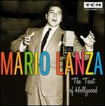 The Toast of Hollywood - Mario Lanza