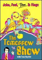 The Tomorrow Show with Tom Snyder: John, Paul, Tom and Ringo