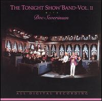 The Tonight Show Band, Vol. 2 - The Tonight Show Band