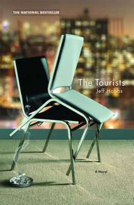 The Tourists - Hobbs, Jeff