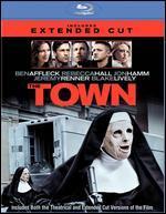 The Town [2 Discs] [Blu-ray/DVD]