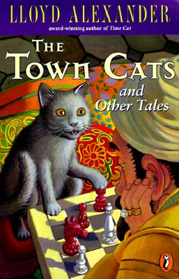 """""""The Town Cats"""" and Other Tales - Lloyd, Alexander"""