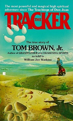 The Tracker - Brown, Tom