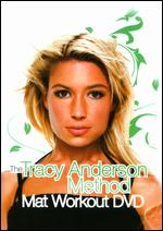 The Tracy Anderson Method: Mat Workout -