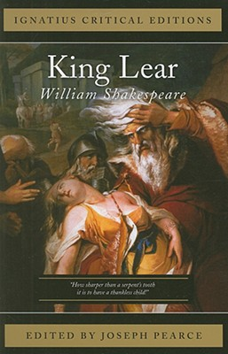 king lear shakespeare tragedy Read the full-text online edition of shakespeare's tragedy of king lear (1908.
