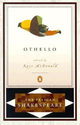 The Tragedy of Othello the Moor of Venice - Shakespeare, William