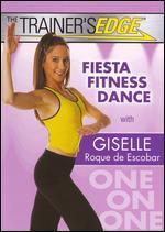 The Trainer's Edge: Fiesta Fitness Dance