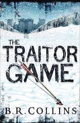 The Traitor Game - Collins, B. R.