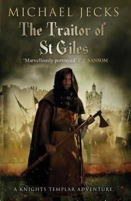The Traitor of St. Giles - Jecks, Michael