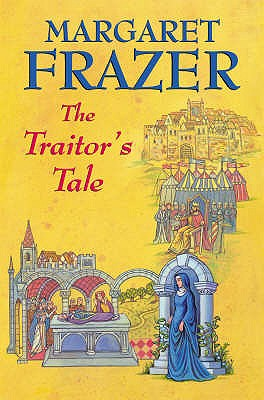 The Traitor's Tale - Frazer, Margaret