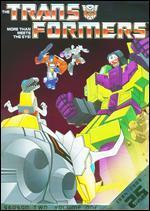 The Transformers: Season 2, Vol. 1 [25th Anniversary] [4 Discs]