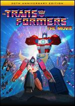 The Transformers: The Movie [30th Anniversary Edition]