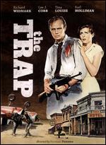 The Trap - Norman Panama