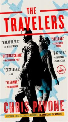 The Travelers - Pavone, Chris