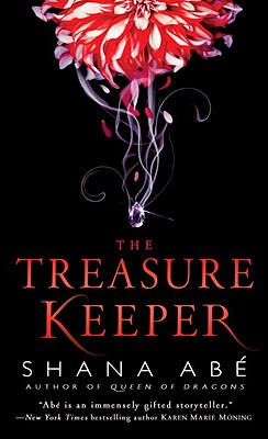 The Treasure Keeper - Abe, Shana