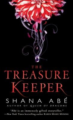 The Treasure Keeper - Abe, Shana