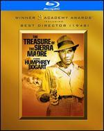 The Treasure of the Sierra Madre [Blu-ray]