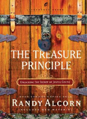 The Treasure Principle - Alcorn, Randy