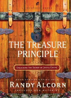 The Treasure Principle - Alcorn, Randy